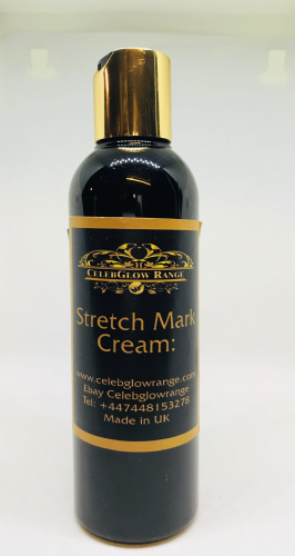 Stretch mark cream 200g